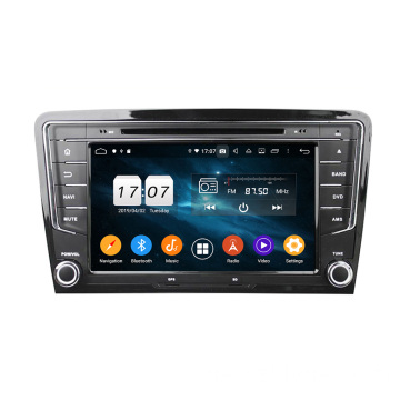 Android Auto DVD-Player für VW Santana 2013+
