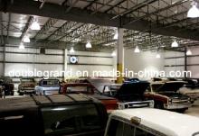 Prefab Car Garage/Carport/Car Parking Warehouse (DG3-017)