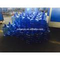 Полу-Автоматическая 5 галлонов ПЭТ пластиковая бутылка удар литье машина Цена