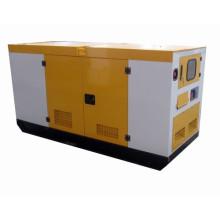 Energía del generador diesel silencioso pequeño por 20kw motor diesel de Weichai (generador de china)