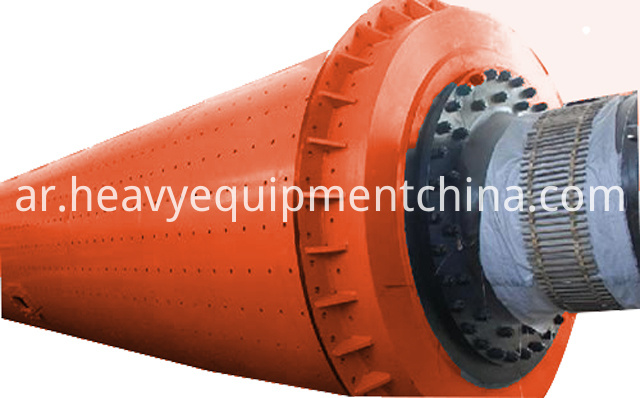 Cement Grinding Mill