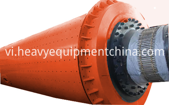 ball mill for cement grinding