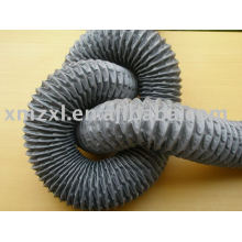 Conducto Flexible de nylon (nylon flexible conducto, manguera de nylon)
