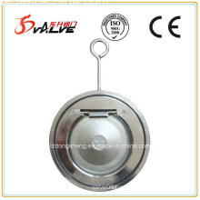 Stainless Steel Thin Wafer Swing Check Valve