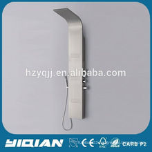 Stainless Steel High Quality Modern Bath Shower Panel