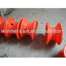 plastic wheel rim