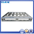 Full welding of Aluminium Pallet for heavy duty loading