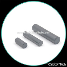 Núcleo de Rod de la base del hierro del Ni-Zn de la ferrita para el inductor
