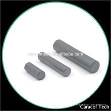 Noyau doux de noyau de fer de ferrite Ni-Zn pour l'inducteur