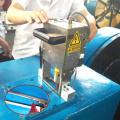 Máquina de marcação por ponto elétrico portátil