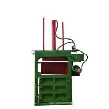Hydraulic Baler Hydraulic Aluminum Can Baler Hydraulic Vertical Scrap Metal Aluminum Can Tire Baler