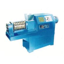 Granulador de la protuberancia de la barra del tornillo de la serie de 2017 LJL, granulación seca de las tabletas, gránulos horizontales del pvc que hacen la máquina