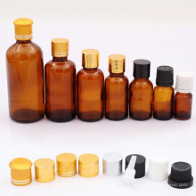 Glass Dropper Bottle for Essential Oil (NBG01)