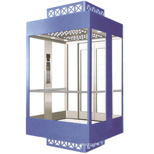 Price of Panoramic Passenger Elevator