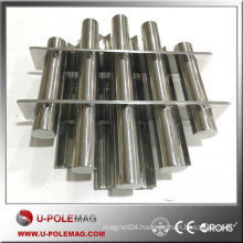Strong surface gauss Permanent Magnetic filter /separator