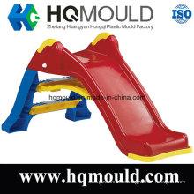 Moulage par injection de glissière se pliante de jouet en plastique de Hq