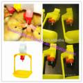 Bebedores profissionais de mamilo para frango