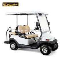 48v батареи напряжение и CE тележка гольфа,электрический автомобиль