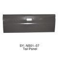 Nissan D22 Tail Panel