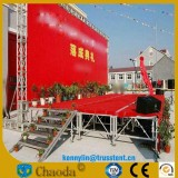 Portable stage platforms for sale