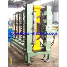 Máquina de construcción de Bohai y máquina de curvar
