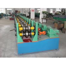 Máquina formadora de rolos de proteção de 2 ondas