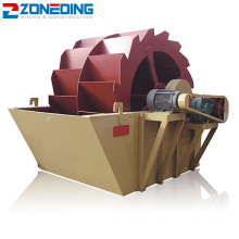 Manufactory Supply Price Silica Sand Washing Machine