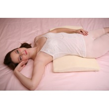 Memory Foam Lumbar Support Pillow Pregnancy Back Support Lumbar Cushion