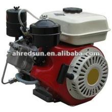 Zwangsluftgekühlter Rückstoßstart RS-DG33 Dieselgenerator