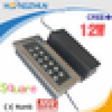 12W heiße Verkäufe niedrigen Preis führte U-Licht