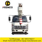 Mobile Lifting Equipment Zoomlion Crane Price