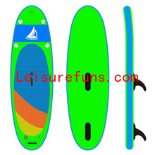 best inflatable windsup board