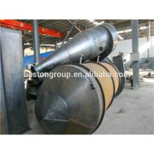 воздуходувка для сжигания/сжигания мусора цена/химические отходы мусоросжигательного завода с CE&ИСО
