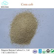 Maiskolben Granulat für Maiskolbenpilz und Maiskolben Tierfutter