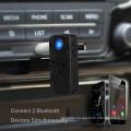 Auto Bluetooth Hands-Free Audio Receiver