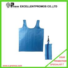 190t полиэстер складной хозяйственная сумка (EP-B6225)