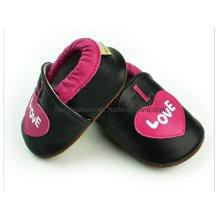 Design-Stil: Leder Baby Schuhe