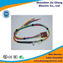 Custom Cord Jacket Harness Cable Assembly