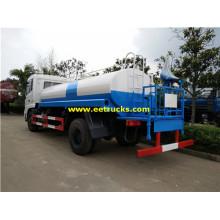 Camiones de pulverización de agua Dongfeng 3000 galones