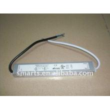 Excitadores conduzidos dimmable do UL 0-10v do CE (15w 18w 20w 30w 36w)