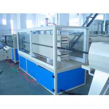 Máquina de producción de tubos de plástico PE (SJ65)