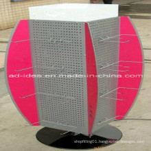 Colorful Metal Exhibition Stand (AMN-6554)