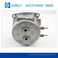 CNC piezas de repuesto de precisión por piezas de fundición de aluminio