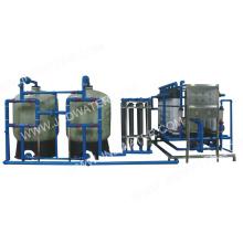 Mineral Water Treatment Equipment (UF-1000)