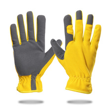 Sports Cycling Gloves Microfiber