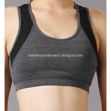 Without Steel Ring Sports Fitness Woman Underwear