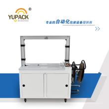 Máquina de flejado automático del polipropileno del control del PLC con CE