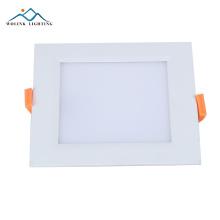 Emergency light with built in battery ceiling etl led panel light