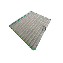 Wave Type FLC 600 Shaker Screen