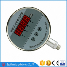 150mm profile pressure controller
